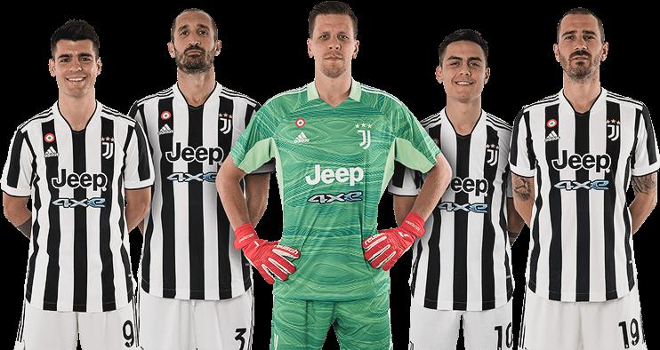 Juventus Partner Team